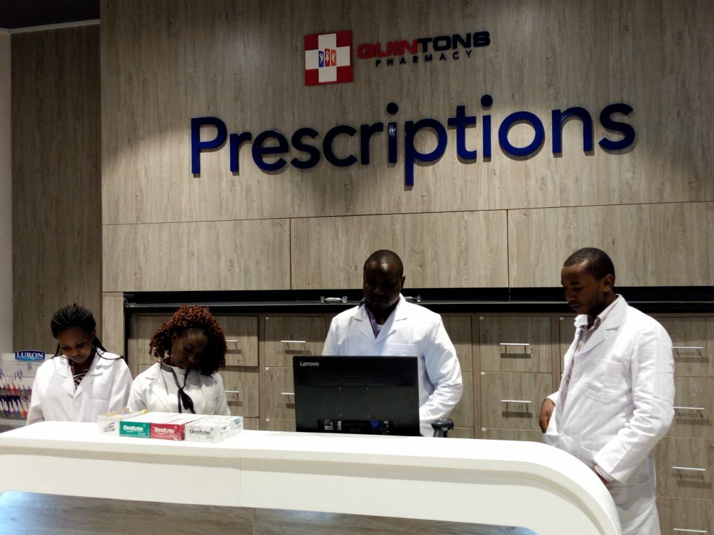 Locations – Quinton's Pharmacy